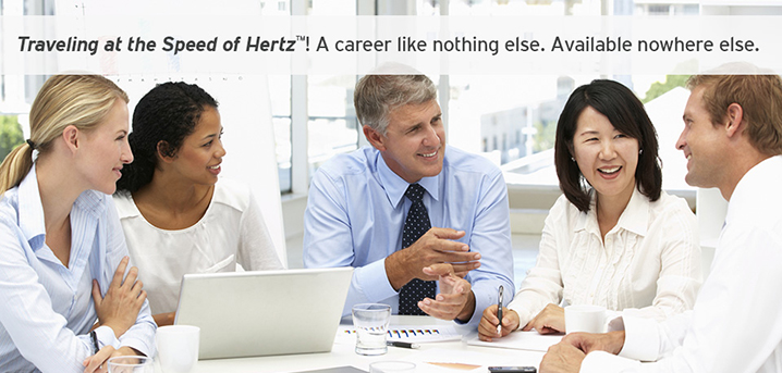 Hertz Rental Car - Hertz Jobs - Hertz Rental Car Careers