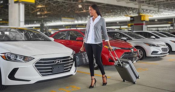 Hertz Ultimate Choice™  – You Choose your Rental Car