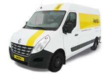 Hertz Cargo Van Rental >> R1 - group - Ford Transit 17m3