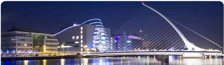 Hertz Car Rental Dublin City Centre