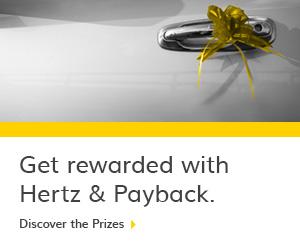 Carte Pass Carrefour Hertz.Hertz Payback