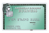 Business American Express Card