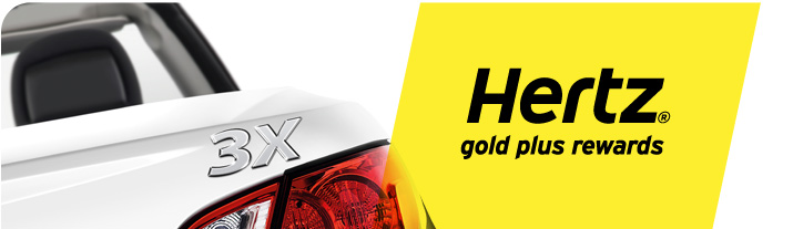 Hertz Gold Plus Rewards List Earn and Redeem Gold Plus Rewards Program Terms & Conditions. Discover how Easy it is to Travel with Hertz and Get Rewarded! Hertz Gold Plus Rewards is a free loyalty rewards program for Hertz Gold® members.