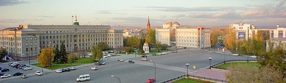 аренда автомобилей в ИРКУТСКЕ
