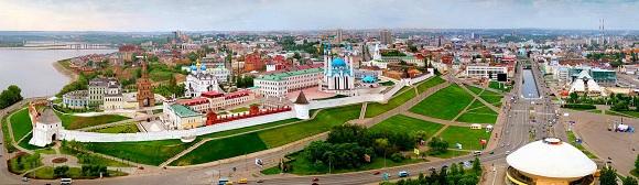 Прокат автомобиля в Казани