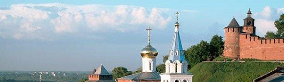 прокат автомобилей в Нижнем Новгороде