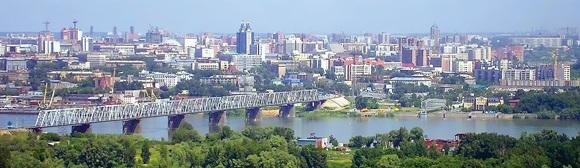 прокат автомобилей в Новосибирске