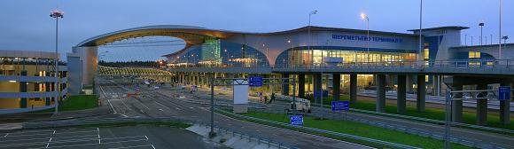 прокат автомобилей в московском аэропорту Шереметьево