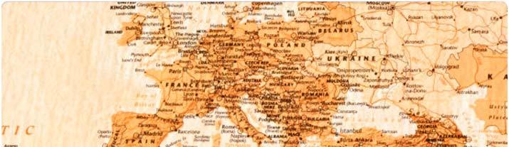 Biler i Europa, USA og resten af verden
