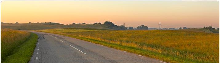 Ta dig fram på dina villkor på din resa genom Belgien med en hyrbil från Hertz!
