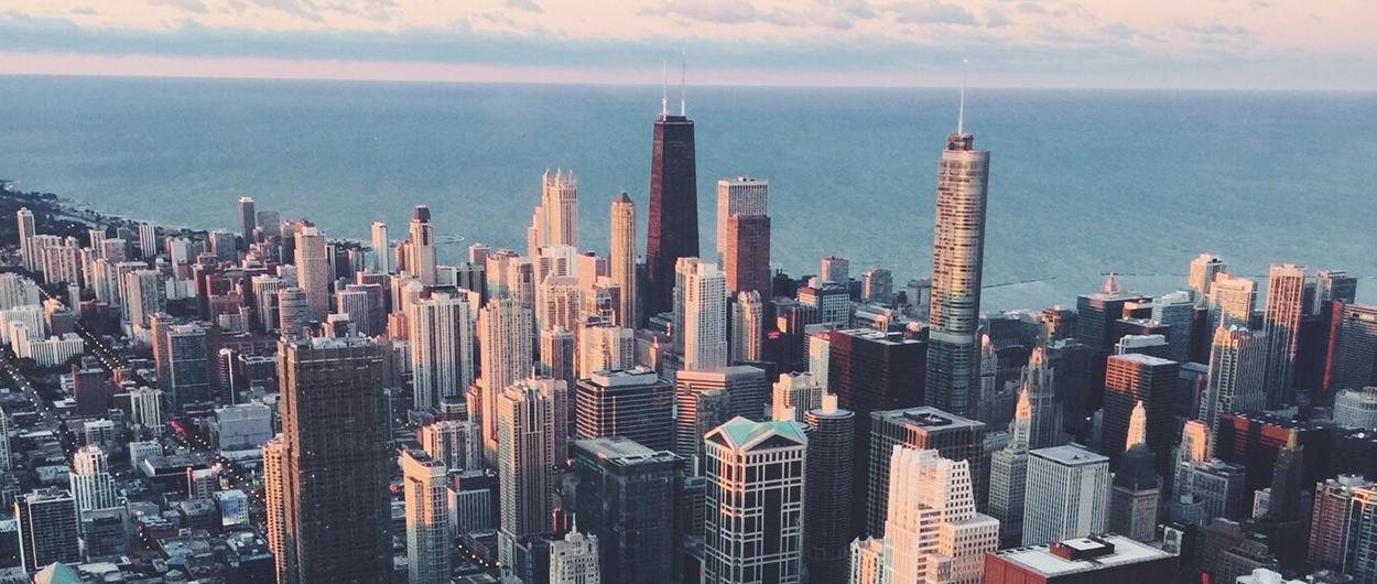 Resa till Chicago