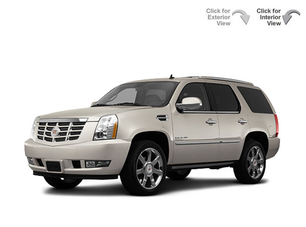 Cadillac Escalade Luxury Suv Rental From Hertz