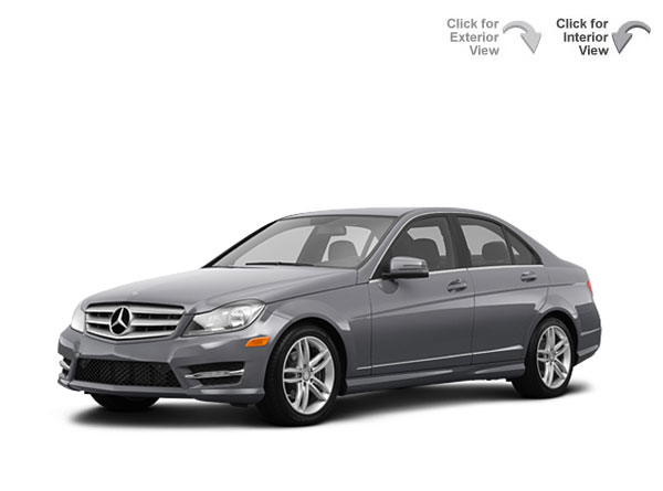 Hertz is proud to offer mercedes benz c class rental cars for Mercedes benz small car