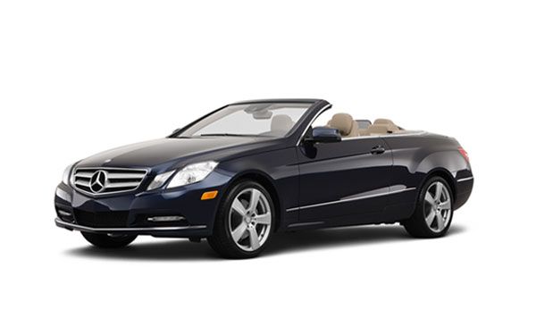 Room for 4 passengers for 2013 mercedes benz e350 cabriolet