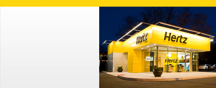 Hertz Car Rental Coupons Europe