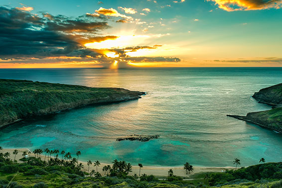 Explore Hawaii - Hertz