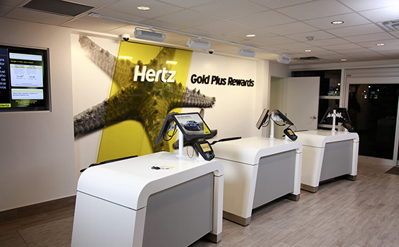 Hertz Atlanta Airport >> Hertz Return Center