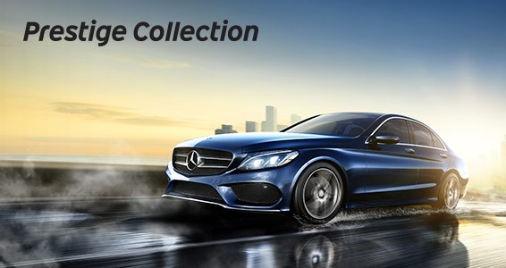 Hertz Prestige Collection
