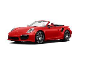 Porsche rental vancouver