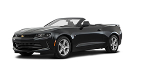 Convertible Car Rental Calgary