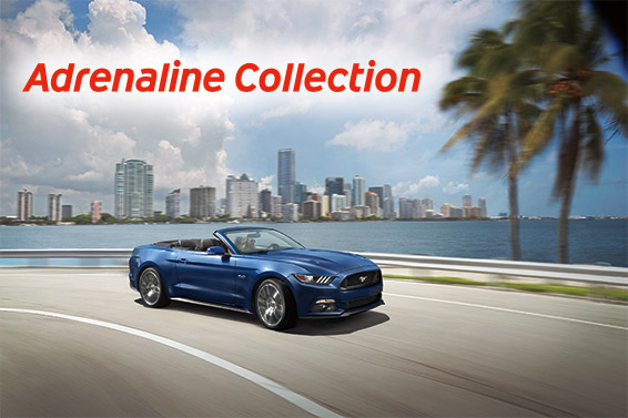 Hertz Adrenaline Collection | Corvette Car Rental | Hertz