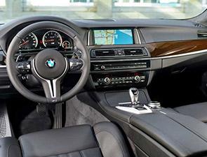 Bmw M5 Sedan Rental Hertz