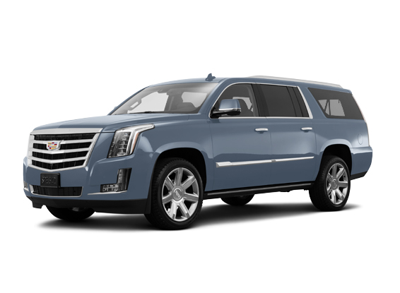 Cadillac Escalade - Hertz Car Rental