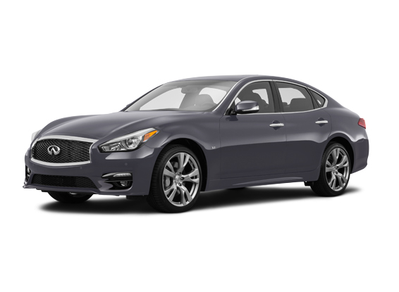 Infiniti Q70 - Hertz Car Rental