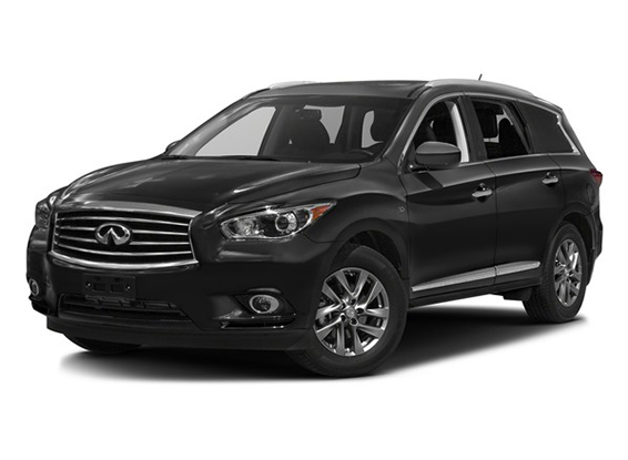 Infiniti QX60 - Hertz Car Rental
