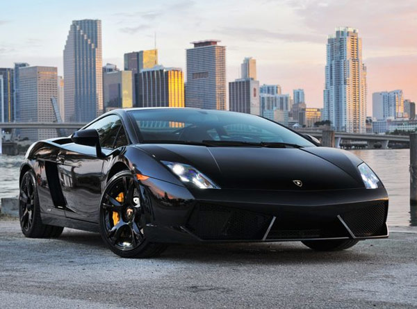 Captivating Lamborghini Gallardo LP 550 2 Rental | Hertz