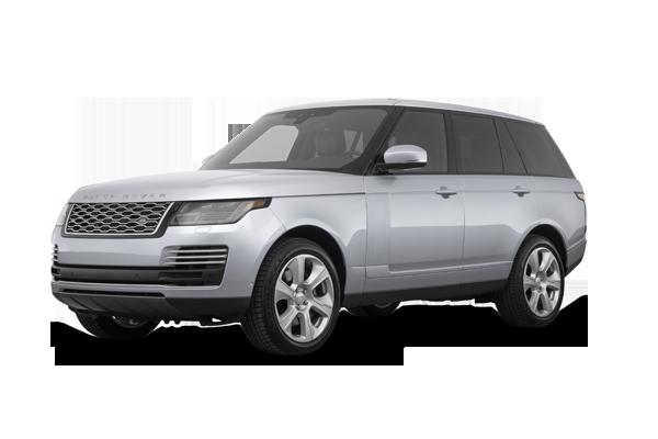 Land Rover - Hertz