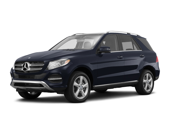 Mercedes GLE-Class - Hertz Car Rental