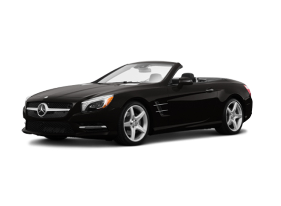 Mercedes SLC-Class - Hertz Car Rental