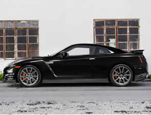 The Nissan Gt R Is An Addition To The Stunning Collection