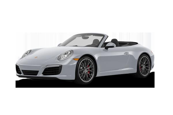 Porsche 911 - Hertz