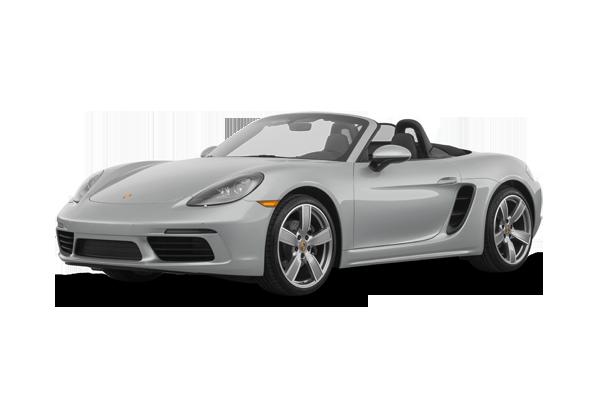 Porsche Boxster - Hertz