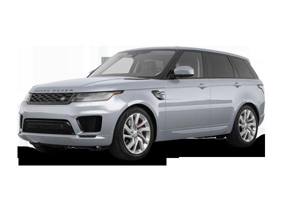 Range Rover Sport - Hertz