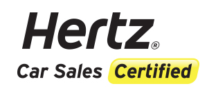 Hertz Auto Sales >> Hertz Certified Used Rental Cars Hertz Car Sales