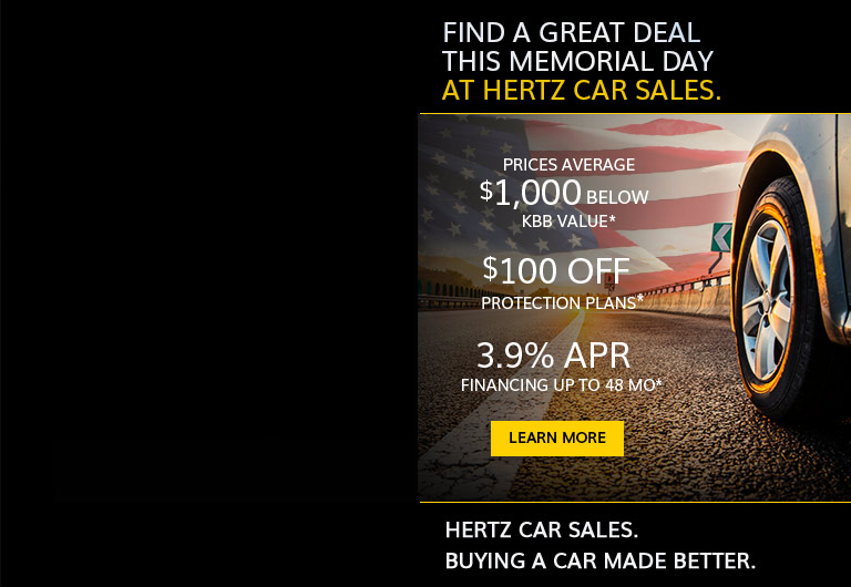 Buy Affordable Used Cars For Sale By Owner Hertz Car Sales