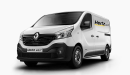 Renault Trafic or similar