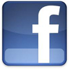 Facebook Logo Denmark