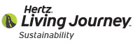 Hertz Living Journey Sustainability