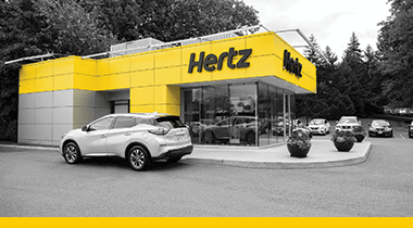 State Of Illinois Rental Car Travelers Partners Hertz