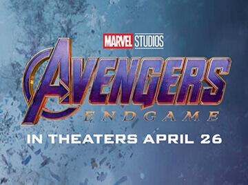 Avengers Movie Ticket Deal | Weekly Rental Car Deals | Hertz