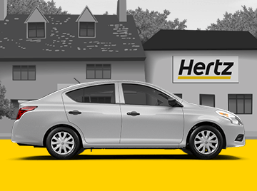 Weekly Travel Deals - GPR Email Car Rental Deals - Hertz