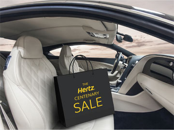 Hertz nz promo code