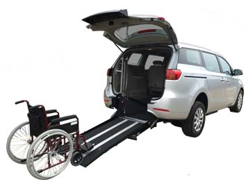 Wheelchair Accessible Vehicles Hertz Deals Hertz