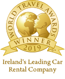 Ireland's Leading Car Rental Company