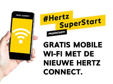 Hertz Special Offers