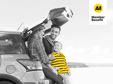 AA Member Comprehensive Package